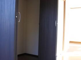 高野アパートクロゼット