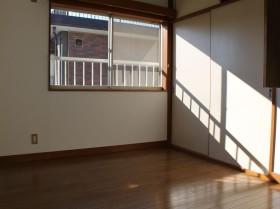 高野アパート洋室2