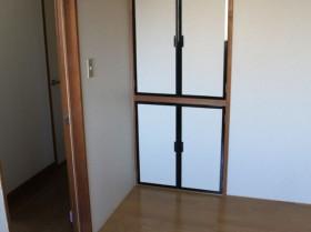 高野アパート洋室3